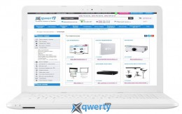 Asus VivoBook Max X541NC (X541NC-GO026) (90NB0E92-M00330) White