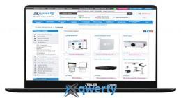 Asus ZenBook Pro UX550VE (UX550VE-BN043T) (90NB0ES2-M00570) Black