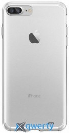 SGP iPhone 7 Plus Liquid Crystal - Crystal Clear (SGP-043CS20479)