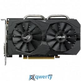 Asus Radeon RX560 ROG Strix OC EVO 4GB GDDR5 (128bit) (DVI, HDMI, DisplayPort) (ROG-STRIX-RX560-O4G-EVO-GAMING)