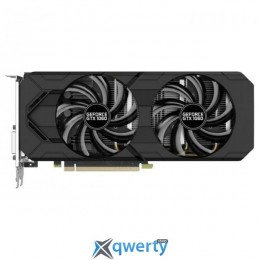 Gainward GeForce GTX 1060 3GB GDDR5 (192bit) (1506/8000) (DVI, HDMI, 3x DisplayPort) (NE51060015F9-1061D / 426018336-3798)