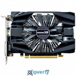 INNO3D GeForce GTX 106 6GB GDDR5 (192bit) (1506/8000) compact (N1060-6DDN-N5GM)
