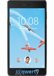 Lenovo Tab4 7 Essential TB-7304i 3G 16GB Black (ZA310015UA)