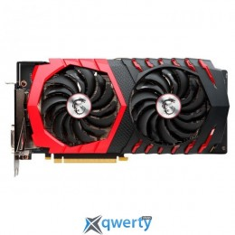 MSI PCI-Ex GeForce GTX 1060 Gaming VR 6GB GDDR5 (192bit) (1518/8008) (DVI, 2 x HDMI, 2 x DisplayPort) (GTX 1060 GAMING VR 6G)