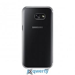Samsung Clear View Cover для смартфона Galaxy A5 2017 (A520) Black
