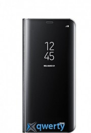 Samsung Clear View Standing Cover для смартфона Galaxy S8+ (G955) Black