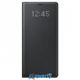 Samsung LED View Cover для смартфона Galaxy Note 8 (N950) Black