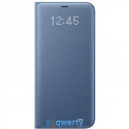 Samsung LED View Cover для смартфона Galaxy S8+ (G955) Blue