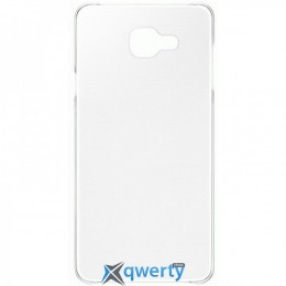 Samsung Slim Cover для смартфона Galaxy J510 Transparent