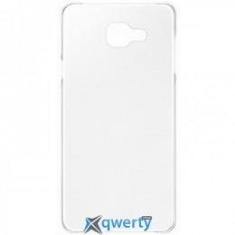 Samsung Slim Cover для смартфона Galaxy J510 Transparent