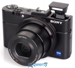 Sony Cyber-Shot RX100 MkII