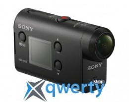 Sony HDR-AS50 c пультом д/у RM-LVR2