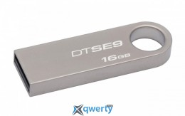 Kingston DataTraveler SE9 16GB (DTSE9H/16GB)
