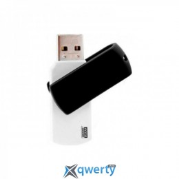 GOODRAM USB 16GB UCO2 (Colour Mix) Black/White (UCO2-0160KWR11)
