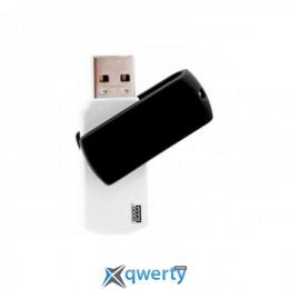 USB 16GB GOODRAM UCO2 (Colour Mix) Black/White (UCO2-0160KWR11)