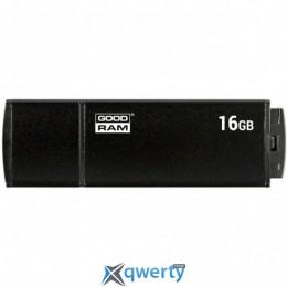 USB 16GB GOODRAM UEG2 (Edge) Black (UEG2-0160K0R11)