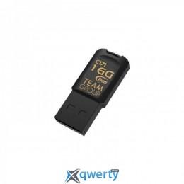 USB 16GB Team C171 Black (TC17116GB01)