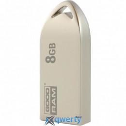 GOODRAM USB 8GB UEA2 (Eazzy) Silver (UEA2-0080S0R11)