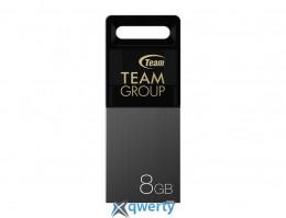 USB 8GB OTG Team M151 Gray (TM1518GC01)