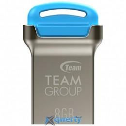Team USB 8GB C161 Blue (TC1618GL01)
