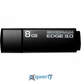 USB3.0 8GB GOODRAM UEG3 (Edge) Black (UEG3-0080K0R11)