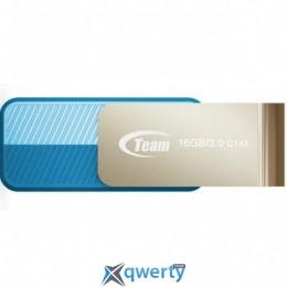 USB3.0 Team C143 16GB Blue (TC143316GL01)