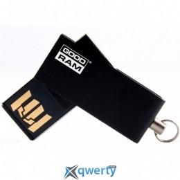 USB 32GB GOODRAM UCU2 (Cube) Black (UCU2-0320K0R11)
