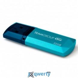 USB 32Gb Team C153 Blue (TC15332GL01)