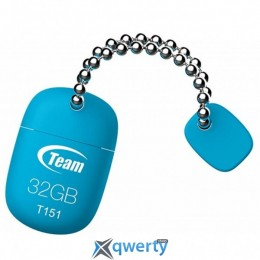 USB 32GB Team T151 Blue (TT15132GL01)