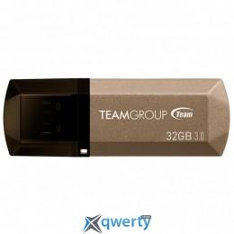 USB3.0 32Gb Team C155 Golden (TC155332GD01)