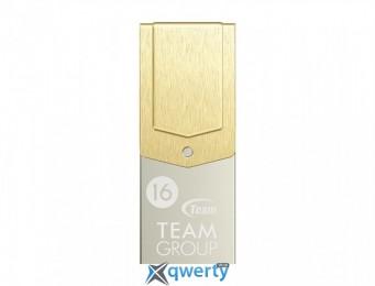 USB3.1 16GB OTG Type-C Team M161 Gold (TM13264GB01)