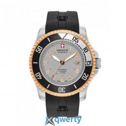 Мужские часы Swiss Military Hanowa Свисс Милитари Ханова