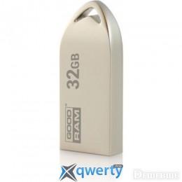 USB 32GB GOODRAM UEA2 (Eazzy) Silver (UEA2-0320S0R11)