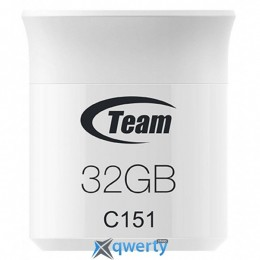 USB 32Gb Team C151 (TC15132GB01)