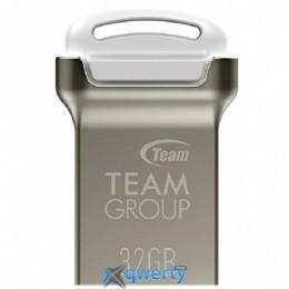 Team USB 32GB C161 White (TC16132GW01)