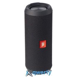 JBL Flip 4 Black