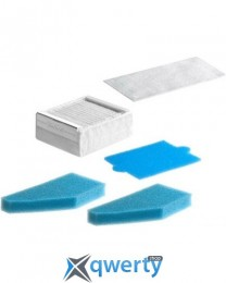 Набор фильтров для пылесоса Thomas TWIN TT Aquafilter (787203)