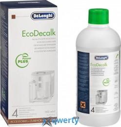 Жидкость для декальцинации DeLonghi 500ML-ECODECALK