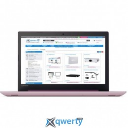 Lenovo IdeaPad 320-15 (80XL03GGRA) Purple