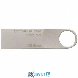 USB3.0 128GB Kingston DataTraveler SE9 G2 (DTSE9G2/128GB) купить в Одессе