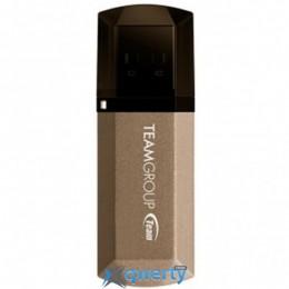 USB3.0 128Gb Team C155 Golden (TC1553128GD01)
