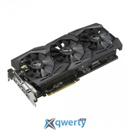 Asus GeForce GTX 1070 Ti ROG Strix 8GB GDDR5 (256bit) (DVI, 2 x HDMI, 2 x DisplayPort) (ROG-STRIX-GTX1070TI-A8G-GAMING)