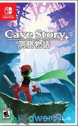 Cave Story+ Nintendo Switch (английская версия)