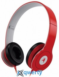 Genius HS-M450 3.5mm Red