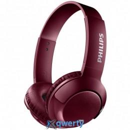 Philips SHB3075 Red (SHB3075RD/00)