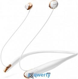 Philips SHB4205WT Mic White Wireless