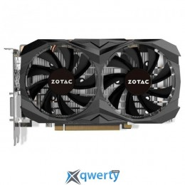 ZOTAC GeForce GTX 1060 3GB GDDR5 (192bit) (HDMI, DVI, DisplayPort) (ZT-P10610H-10M)