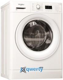 Whirlpool FWSL61252W EU
