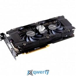 Inno3D GeForce GTX 1070 Ti Twin X2 8GB GDDR5 (256bit) (DVI, HDMI, 3 x DisplayPort) (N107T-1SDN-P5DN)