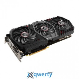 MSI GeForce GTX 1080 Ti Gaming X Trio 11GB GDDR5X (352bit) (HDMI, DisplayPort, DVI-D) купить в Одессе